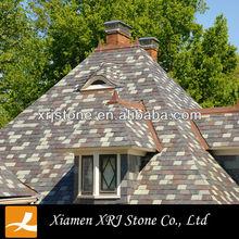 Chinese Natural Slate Tile Cultural Slate Roofing Tile