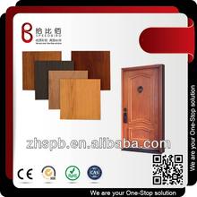 SPEEDBIRD Lamination Sheet( Iron) for Fireproof Door