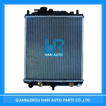 DAIHATSU MIRA L200/500/300/EF Auto Radiator Pa66 Gf30
