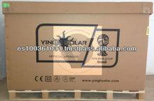 Polycrystalline solar panel 250w Yingli Solar world best panel