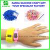 Most popular fairy watch fun loops loom bracelets
