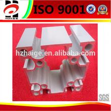 Rouge feuille d'aluminium, Industrielle papier d'aluminium épais, Ondulé feuille d'aluminium