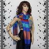 HTC279-7 Lady shawl