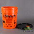 ودلاء بلاستيكية غالون النفط 20l خزان الوقود البلاستيكية مصنعين