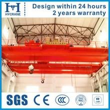 Double girder kran 50 ton crane