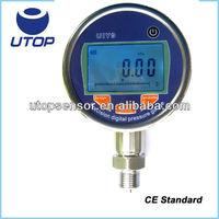 UIY9 digital weld measurement pressure gauge