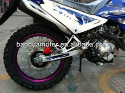 2014 new 125cc dirt bike for sale BH200GY-T