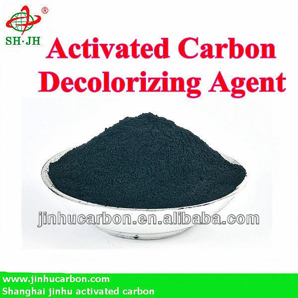 Активированный уголь производитель и экспортер-агенты текстильного вспомога