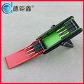 china fábrica de fornecimento 3 em 1 mini ferramenta de aperto macio set