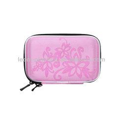 fashionable mobile hard disk drive bag eva bag