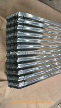 Corrugated Galvanized Zinc Roof Tile/Steel Sheet