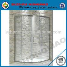 HSR02-90038 Glass sliding door,Shower enclosure distributor