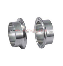 OEM Sanitary Stainless Steel Pipe Clamp Joint
