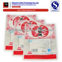 low price top quality plastic food retort bag