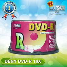 bulk cheap blank dvd
