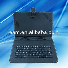 9 inch keyboard case tablet