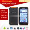MTK6589 Quad core RAM 1GB ROM 4GB Android 4.2 smartphone lenovo s750