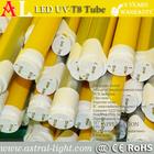 2015 New design 18W led amber lamp, led amber light, led amber tube