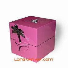 Nice design! Decorative wooden box