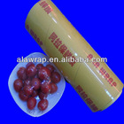 best fresh pvc cling film food grade packaging film