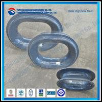 marine anchor bow roller / ship universal fairlad anchor rollr