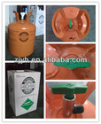 factory direct sale mixed refrigerant gas r404a best price for sale