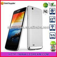 alibaba china quad core Android quad sim mobile phone S3 mini smartphone