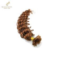 Hot selling 100% virgin cambodian hair itips utips vtips hair extensions