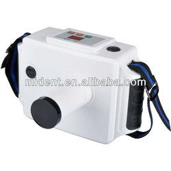 Sales promotion: Wireless Portable Dental x-ray Unit MX-6
