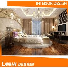 Classical 3D Interior Design Pictures Home