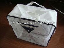 Plastic Pillow Bag
