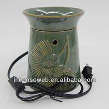 wax burner,perfume wax burner,ceramic wax burner