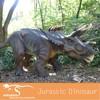 Prehistoric Park Attractive Dinosaur Figure