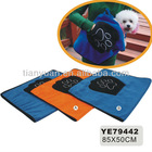 2014 dog bath towels pet grooming products