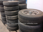 Wholesale Used Tires Made in Japan Various Tire Types Available