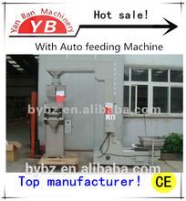 Shanghai factory Detergent Filling Machine/ Bag Given
