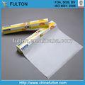 para imprimir biodegradables de silicona recubierto de papel para hornear