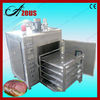 30L volume stainless steel electric smoker china made/electric meat smoker