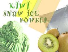 Kiwi Snow Ice Powder