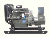 The cheapest of the world 50kw Ricardo series diesel generator
