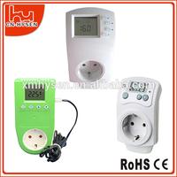 Temperature Control Switch
