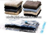 clothes vacuum bag sweather storage bag