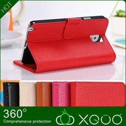 Premium genuine leather phone case for samsung phone case,made in China genuine leather phone case