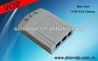 1FXS port SIP IP Voice gateway,Voip ATA gateway