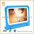 stand childproof lightweight rubber case for android tablets