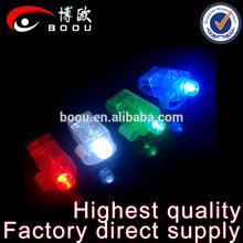 China Novelty for party mini light finger light ,USA popular laser led finger wholesales