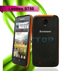 4.5 Inch Lenovo S750 Gorilla Screen MTK6589 Quad Core Waterproof floating Mobile Phones
