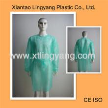 Single Use Medical Garments
