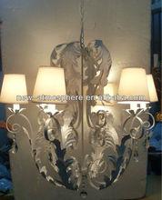New artist Pendant lamp flower shape flower shape pendent lamp/chandelier