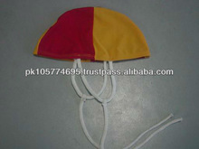 Surf Cap made of nylon mate lycra